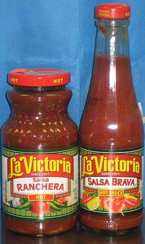 Sauces/ Salsas   Market-tino